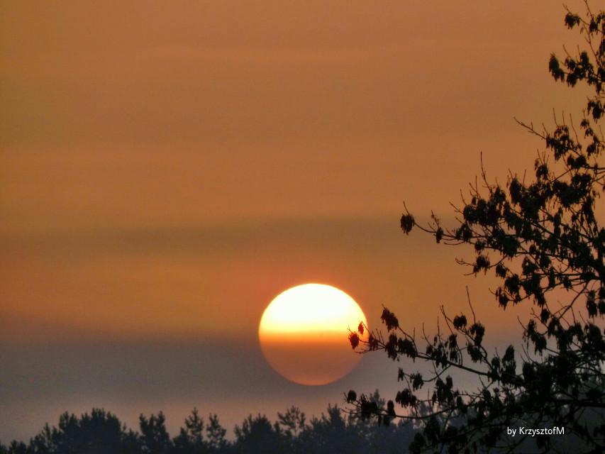 #suwalszczyzna #mojeklimaty #sunrise #wschódsłońca #naturephotography #polishlandscape #polskiekrajobrazy #nature #polishphotography