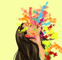 amazingday colors drawing dreaming