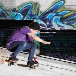 freetoedit skateboarding action graffiti freetoeditimage