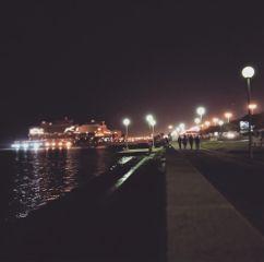 nightlife beach nightout corniche khobar freetoedit