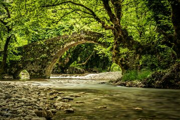 fairytalecontest nature photography longexposure bridge