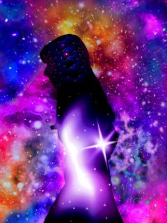 people freetoedit galaxy stardust fractals
