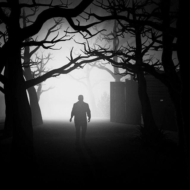 #blackandwhite #minimal #monochrome #mystery #mood