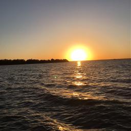 sunset beautifulnaturessecret