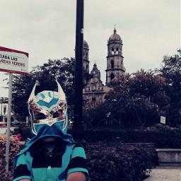 luchalibre máscara 2de3caidas greatday zapopan