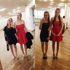 schick photography love girls prom
