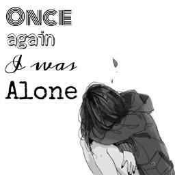 kawaii emo alone madebyme suicida die anorexia