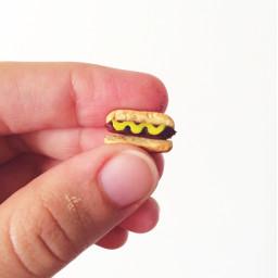 4thofjuly tinyfood miniature food art