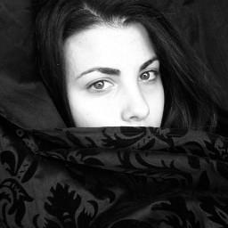 blackandwhite photography people emotions selfportrait