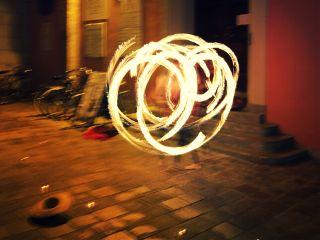 longexposure photography lightpainting