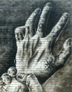 streetart wallart photosfromthestreet building hands freetoedit