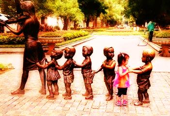children music violin