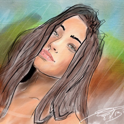 freetoedit drawing painting watercolor aquarelle