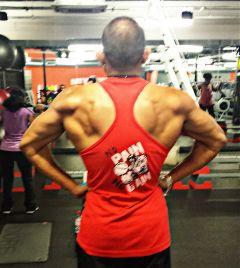 badboyz bodybuilding gym fit love freetoedit