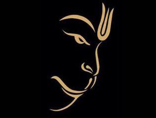 hanuman image by pavanharry1