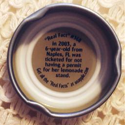 realfact maybe art cap bottlecap