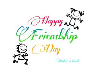 wishes friendshipday love emotions myedit