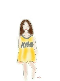freetoedit drawing cute girl lovely