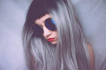 cute hair girl style summer freetoedit