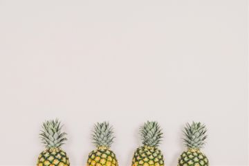 freetoedit minimal pineapple pineapples fresh