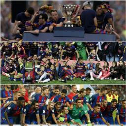 barça champions fcb futbol football