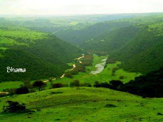 photography nature mountain greenery slalah