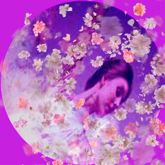 freetoedit remix poetic flowershower