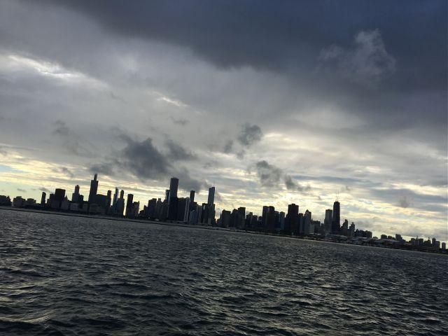 #lakemichigan,#chicago
